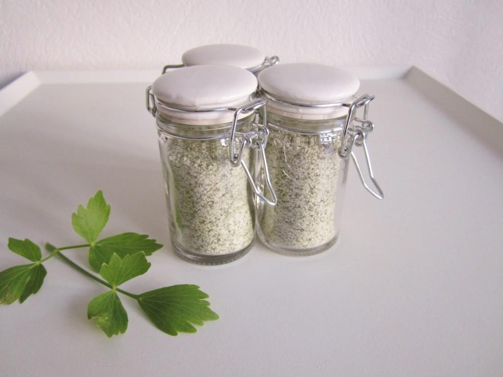 Løvstikke salt